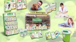 Video per il Pet shop