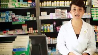 Presentazione dei servizi per le farmacie